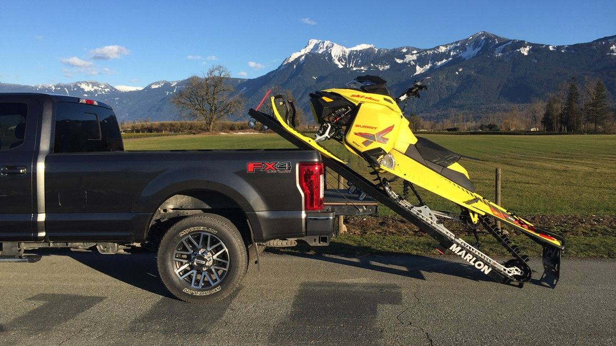 Trucks Image By Russ Conway On Truck Stuff Truck Ramps Snowmobile