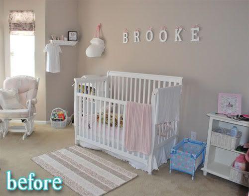 Bye Bye Baby Room Baby Room Colors Neutral Baby Girl Room Colors Baby Room Colors