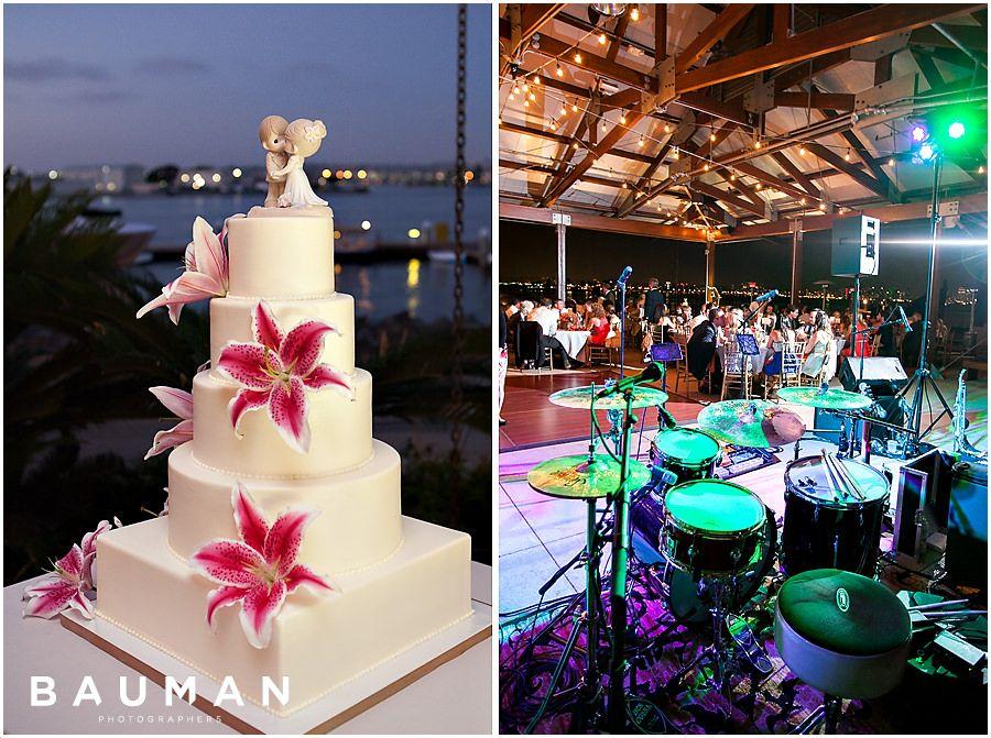 Bali Hai Wedding San Go Ca