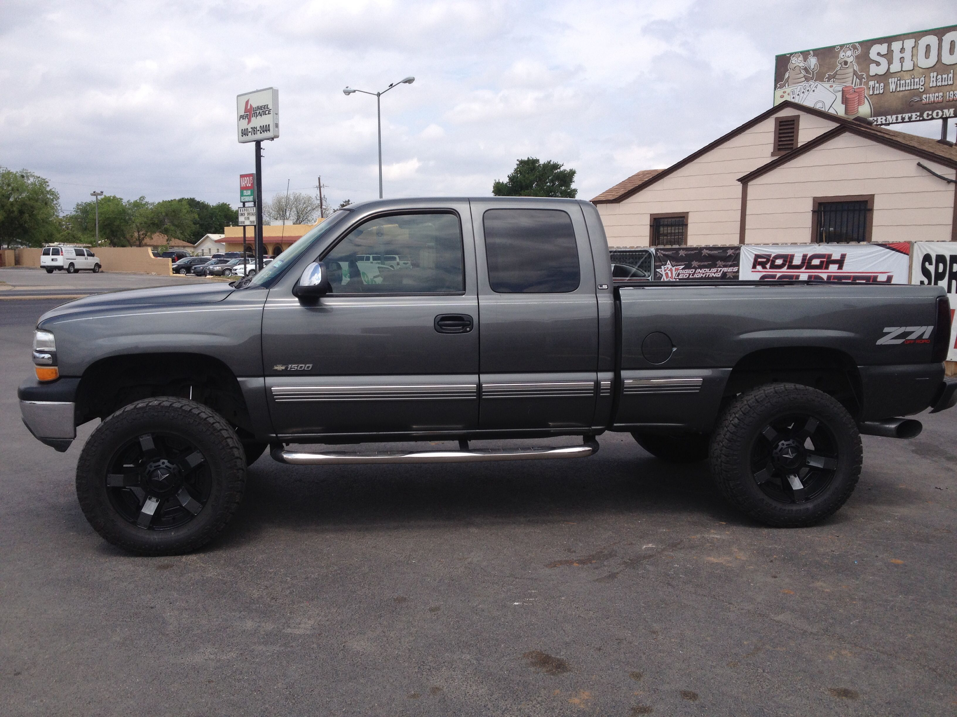 Pin By Jacob Parish On Project Photos Trucks Chevy Trucks Chevy Trucks Silverado