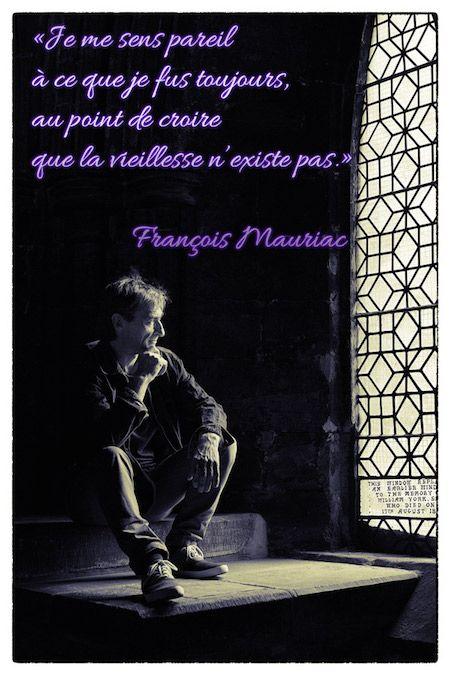 citation de François Mauriac