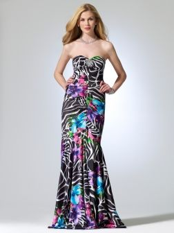 Cache - Runway Ready   Prom 2012 Collection