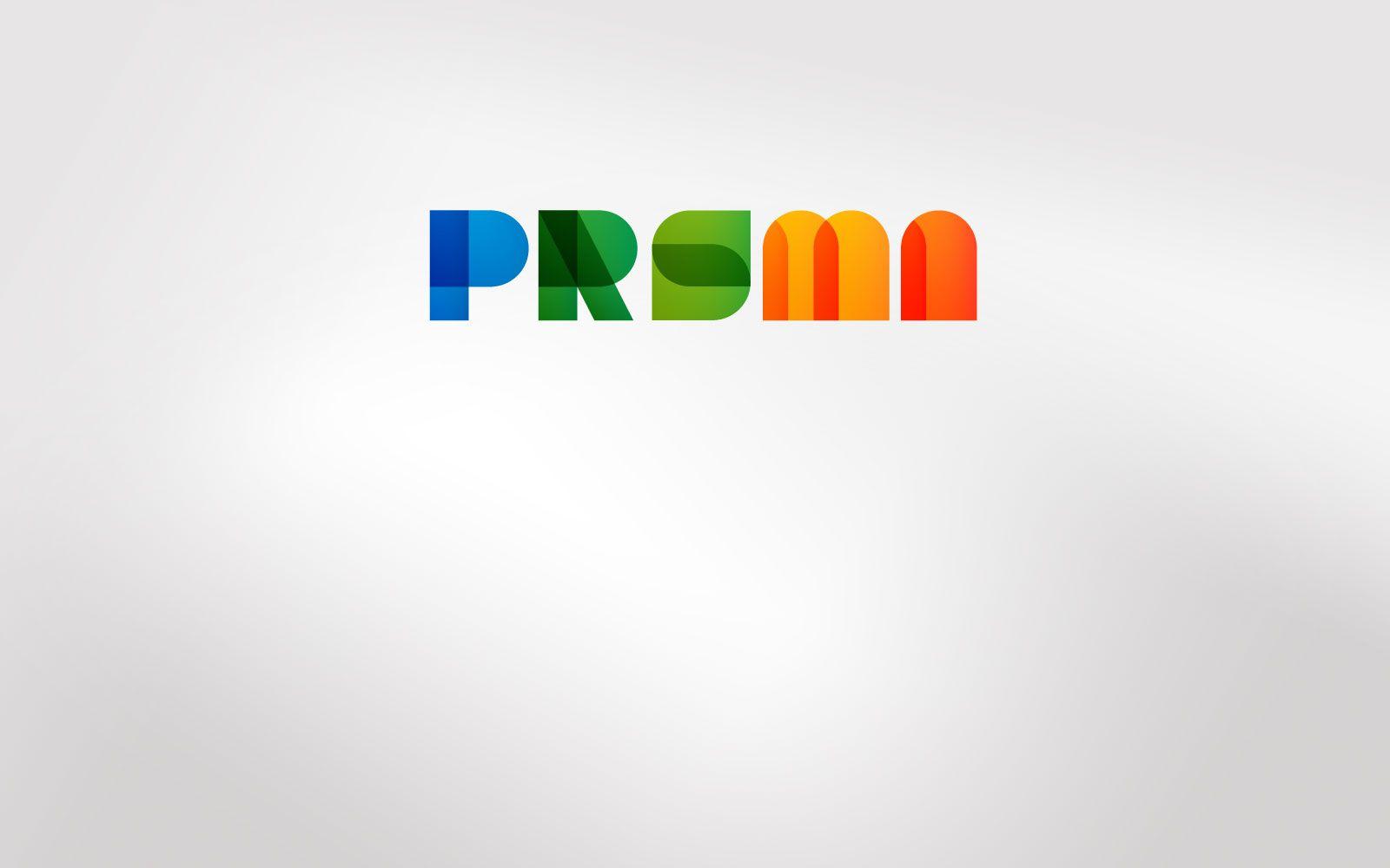 PRSMA   logotipo  