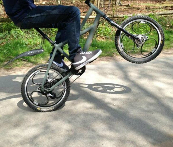 Loopwheels May Offer The Smoothest Ride You Ve Ever Felt Bike