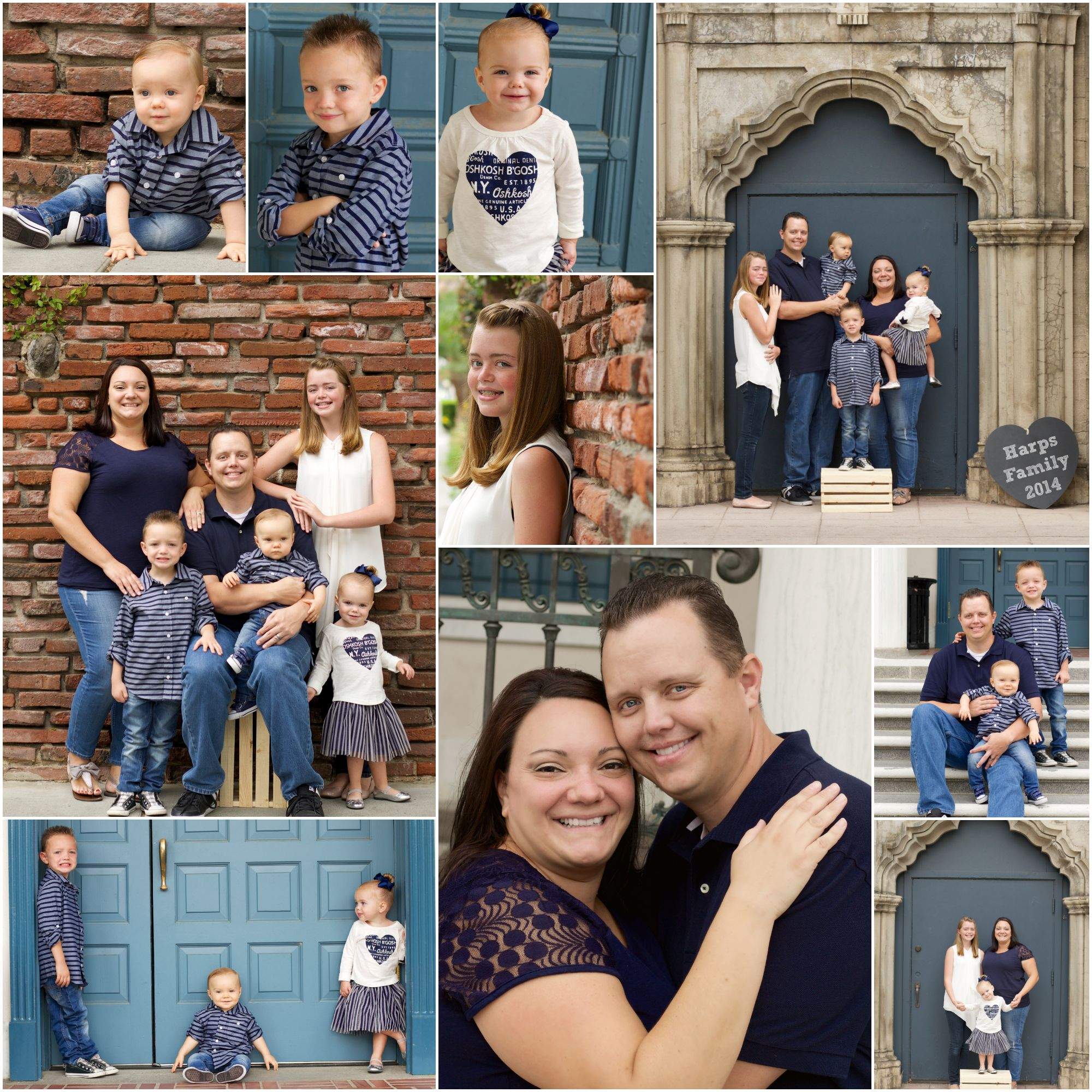 Family Pictures, Jennifer Lux Photography