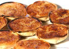 Aprenda a fazer Queijadas de Sintra de maneira fácil e económica. As melhores receitas estão aqui, entre e aprenda a cozinhar como um verdadeiro chef.