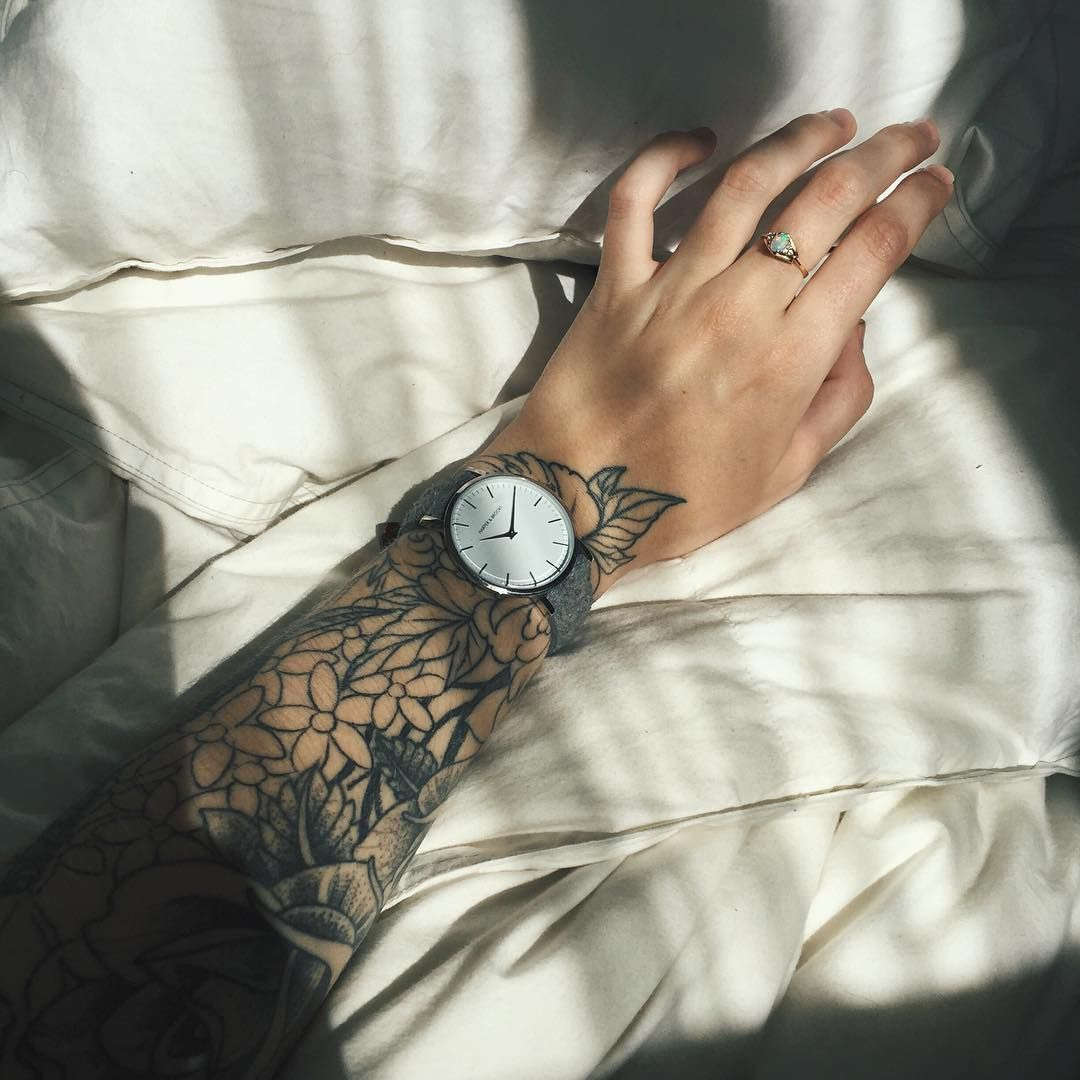 Pin by Yashwenee on tattoos | Stylish watches, Acacia
