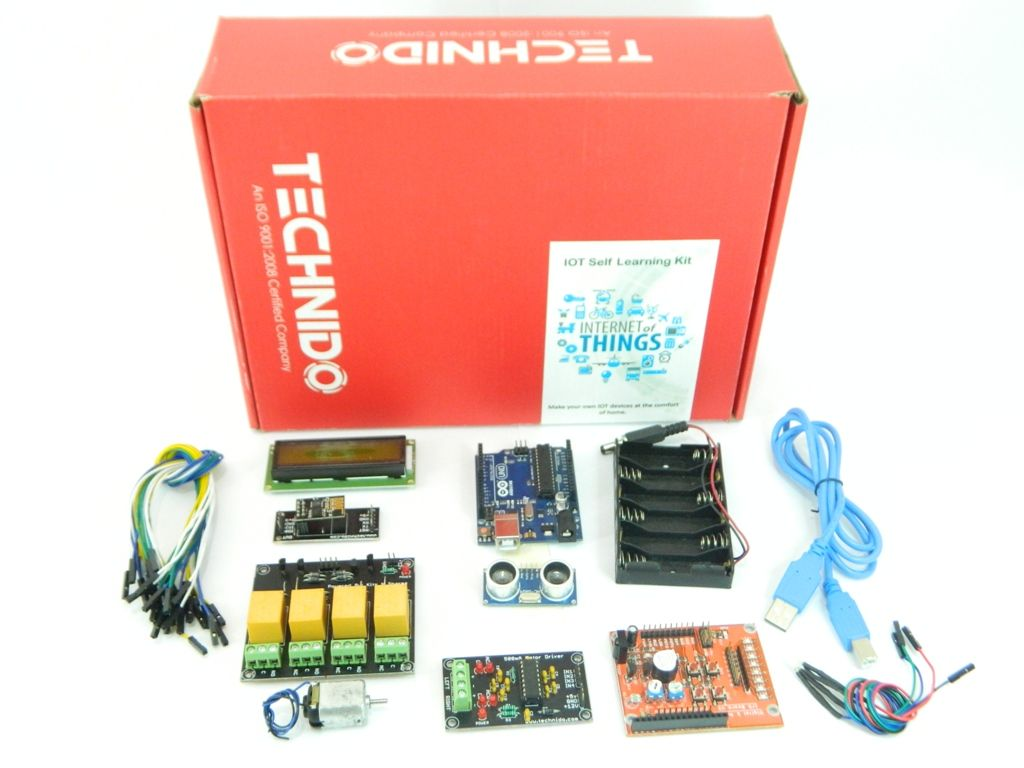 Arduino Development Board Amp Arduino Programmer All Basic