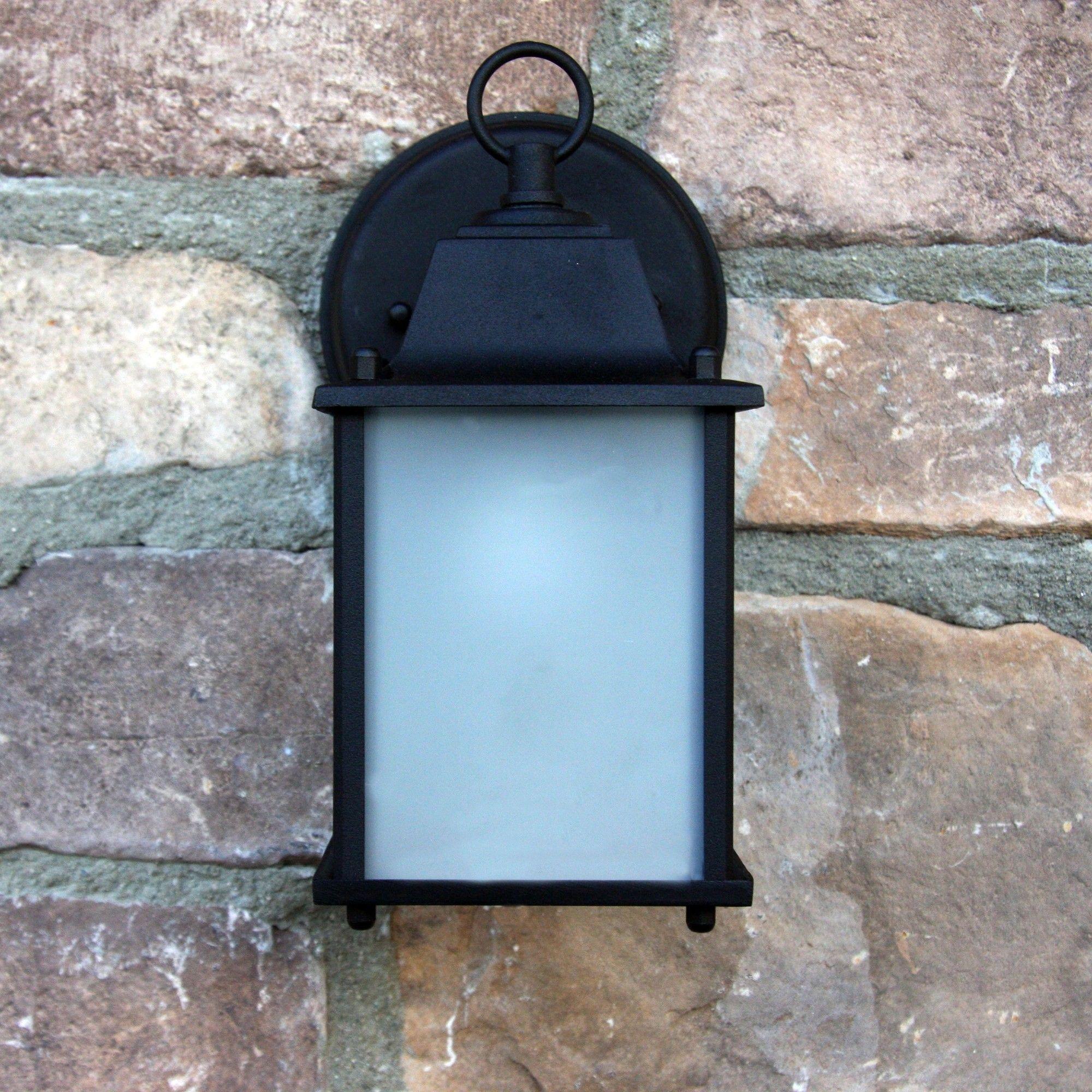 Chaz 1 Light Exterior Lighting