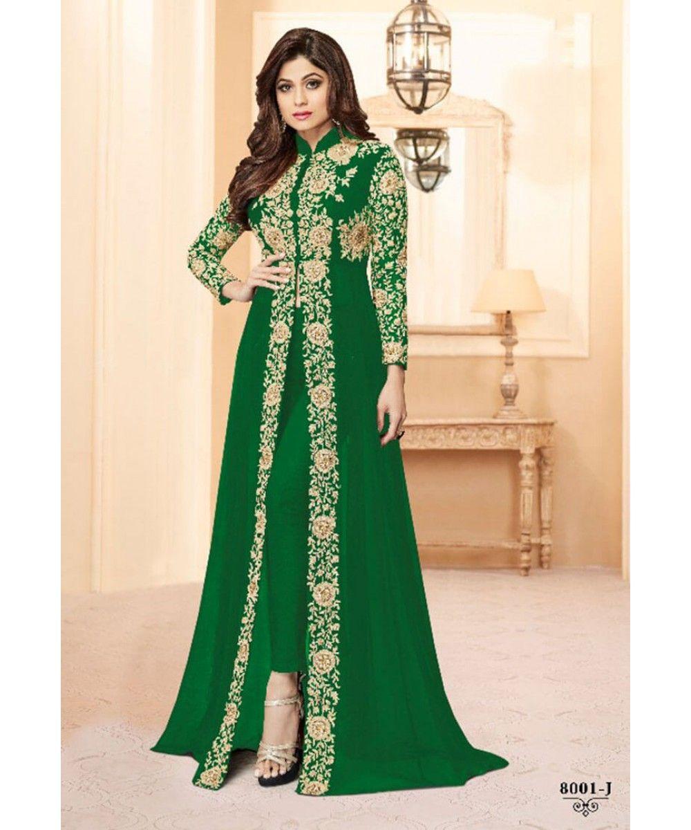 aaa74ba7fa Designer Anarkali Suit   India USA UK Canada   NEW ARRIVALS ...