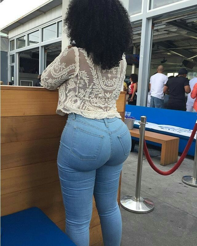 Pin On Dat Ass In Those Jeans-8951