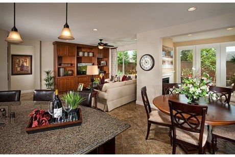 The Serenity by Del Webb at Sun City Apple Valley