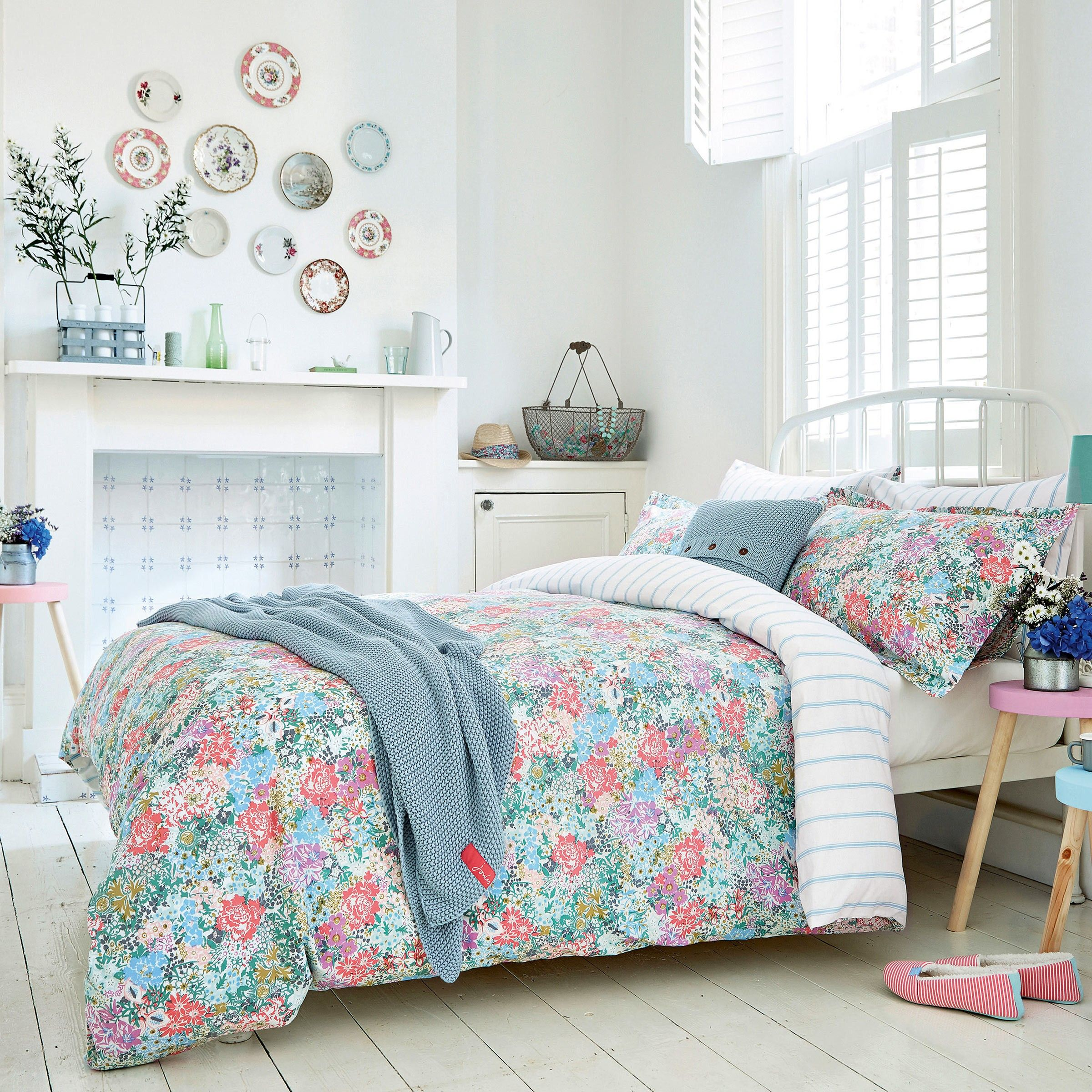 s sheet vintage rulla nursery twin bedding bed animals children marimekko pin flat