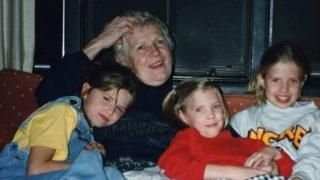 Inspiring granny remembered for big heart and recycling pantyhose