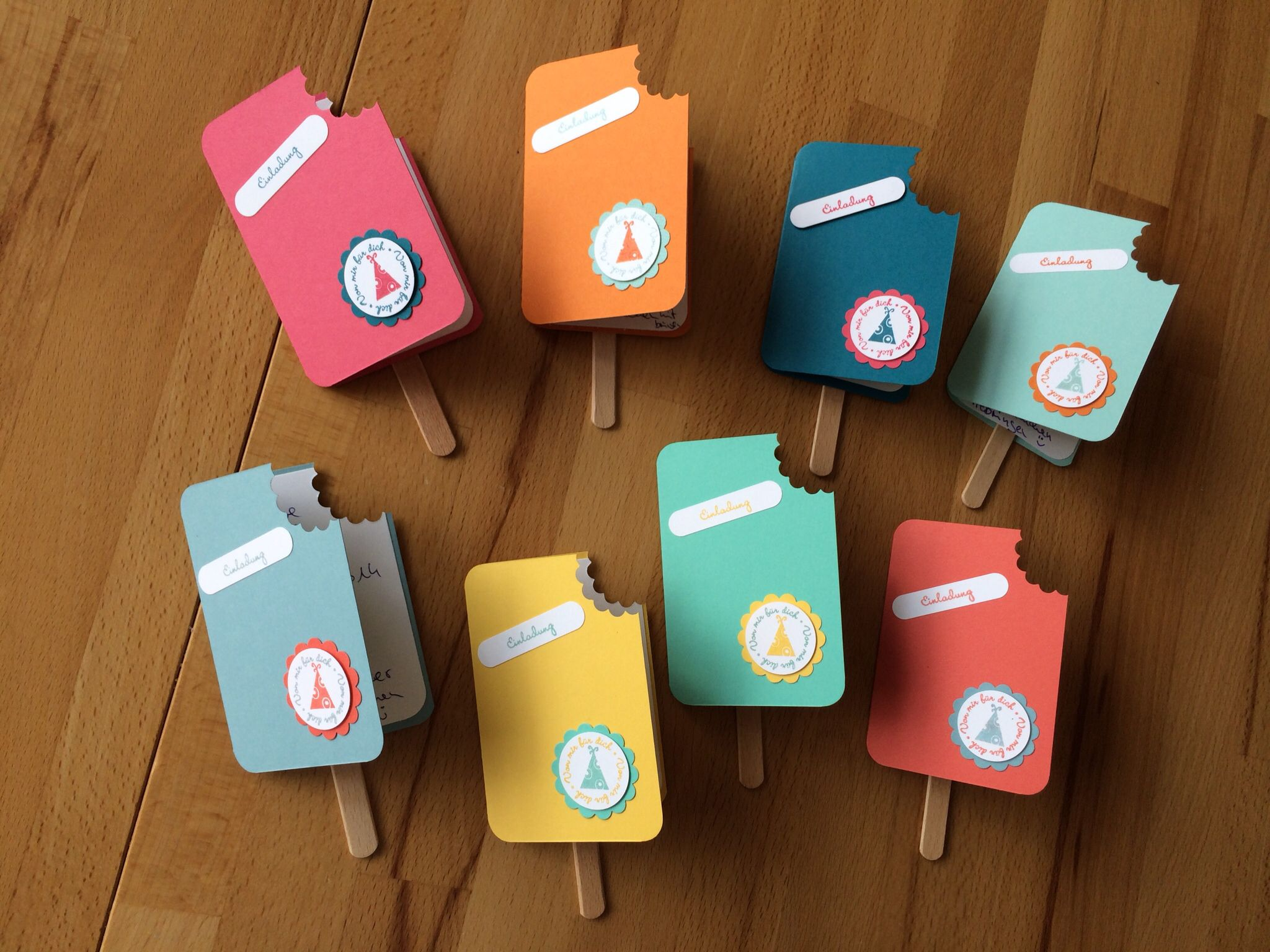 einladungskarten zum kindergeburtstag diy pinterest einladungskarten einladungen und spiel. Black Bedroom Furniture Sets. Home Design Ideas