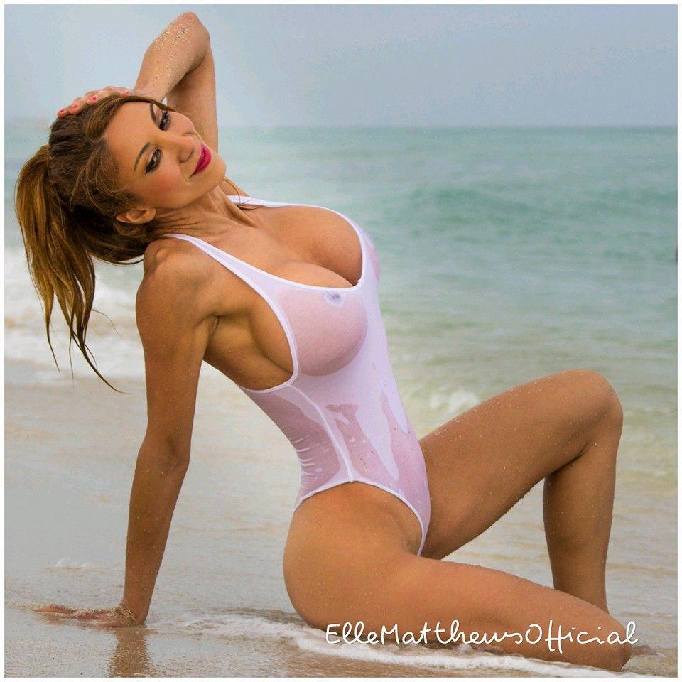 nuda Ella matthews