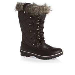cf78e449 Sorel Tofino Cvs Canada Boots - Black | surf dome online store ...
