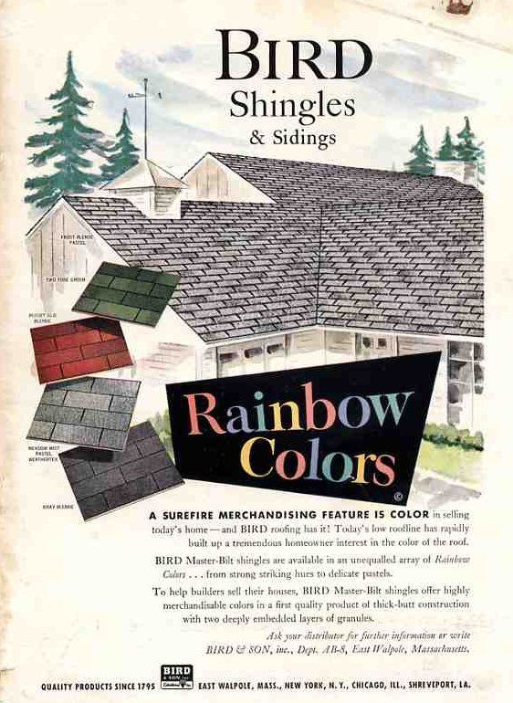 Best Roofing For Your Midcentury Ranch Cape Or Colonial 400 x 300