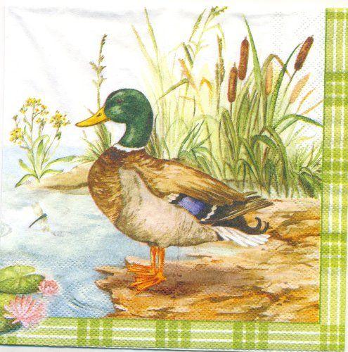 Салфетка - декупаж   Рисунок птиц, Нарисовать птицу ...