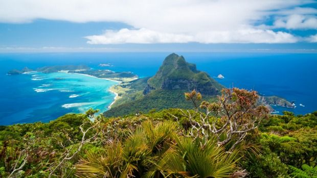 There Are Some Places In Australia That Stand Out As Must Dos Here The Country S 18 Best Not To Be Missed