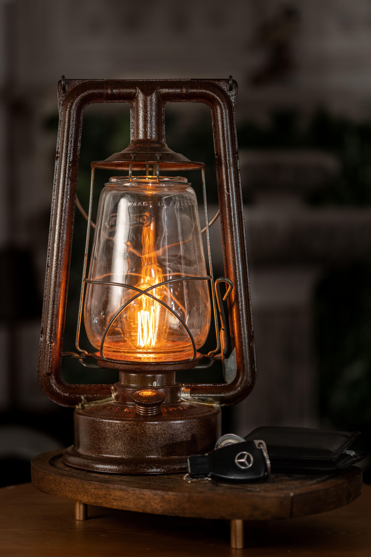 Lampe Au K Ros Ne Chalwyn Pilot De 1954