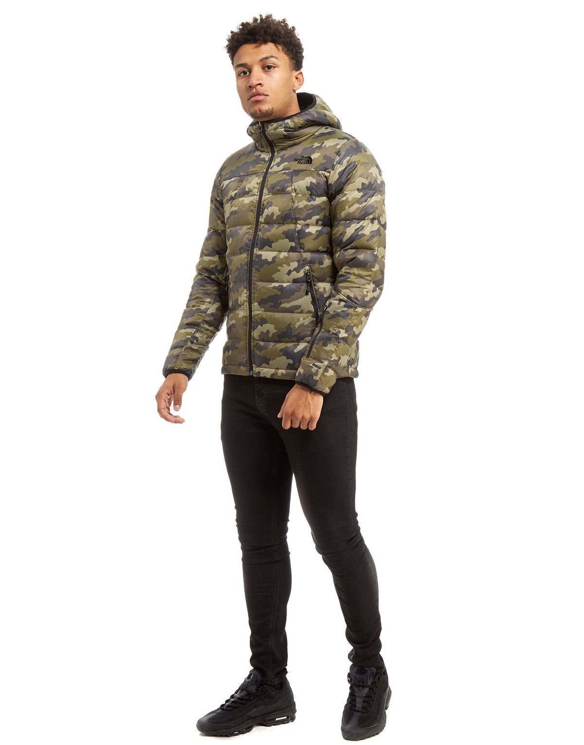 d2fe585fce2e6 The North Face Shark Down Padded Jacket | clothes winter | Jackets ...