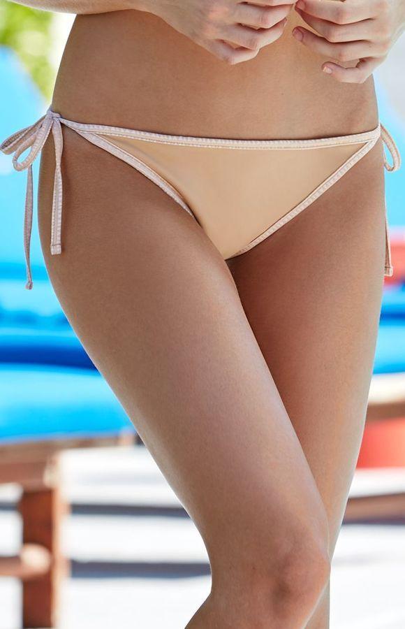 1c59c72347 Young & Reckless Chloe Tie Side Skimpy Bikini Bottom | Teen Girls ...