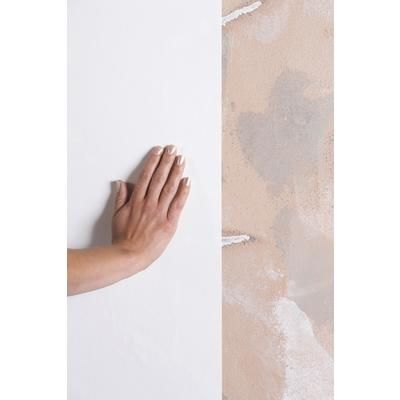 Superfresco Paintable Wallpaper Sfp Heavy Duty Wall Liner Home Depot Canada Paintable Wallpaper White Wallpaper Brown Walls
