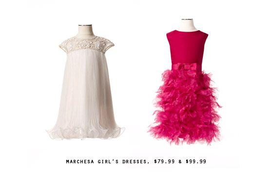 Neiman Marcus for Target, Marchesa