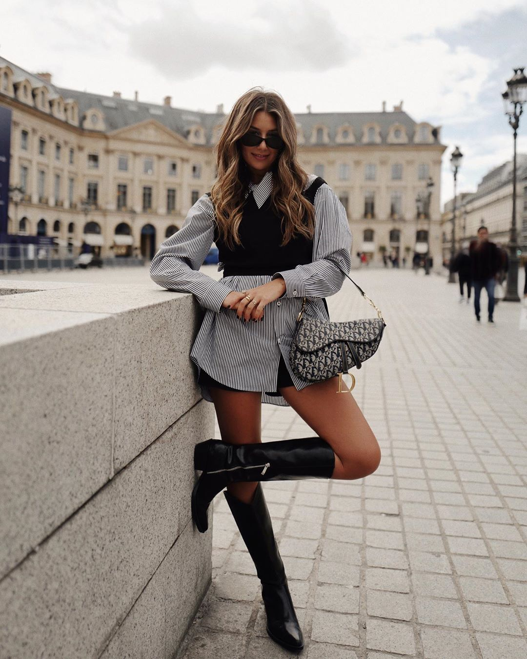 Paris Fashion Week: The transcendental street style looks