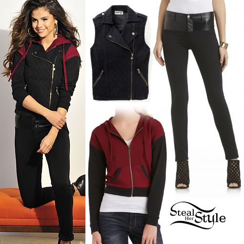 outfits de selena gomez dream - Buscar con Google