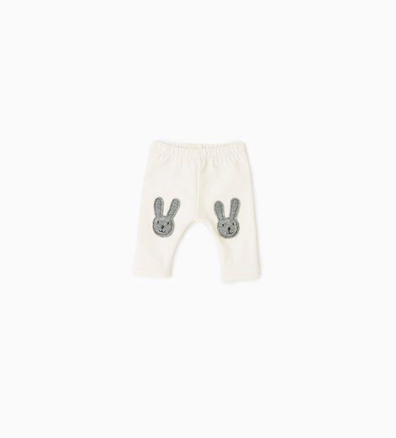 Bunny leggings