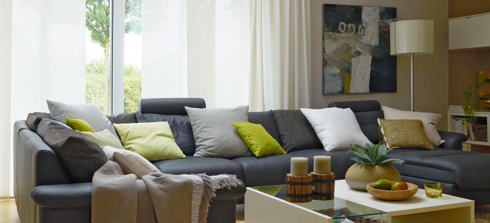 Glück kommt von oben u2013 SCHÖNER WOHNEN-FARBE Home Pinterest - schöner wohnen farben wohnzimmer