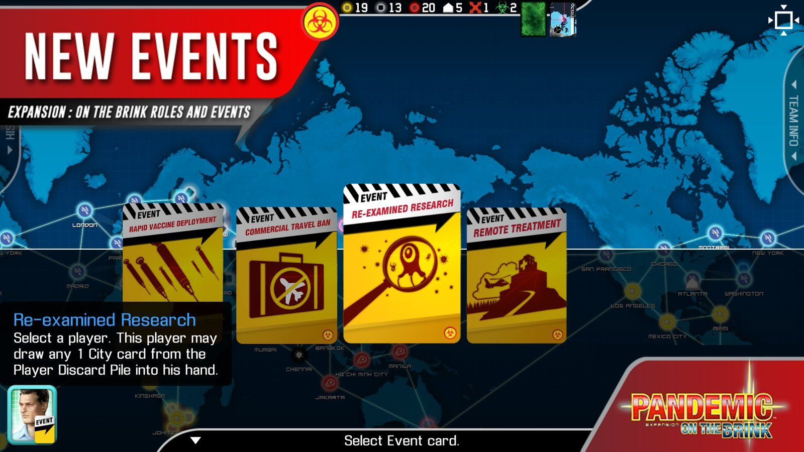 Download Pandemic The Board Game Android for Free http