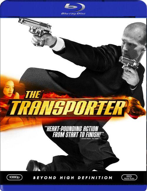 Le Transporteur 1 Streaming : transporteur, streaming, Transporter, (2002), BR-Rip, Multi, Audio, English, Tamil, Hindi, [X264-AC3-700MB], [E-Sub], Download, Dubbed, Movie, Discs,