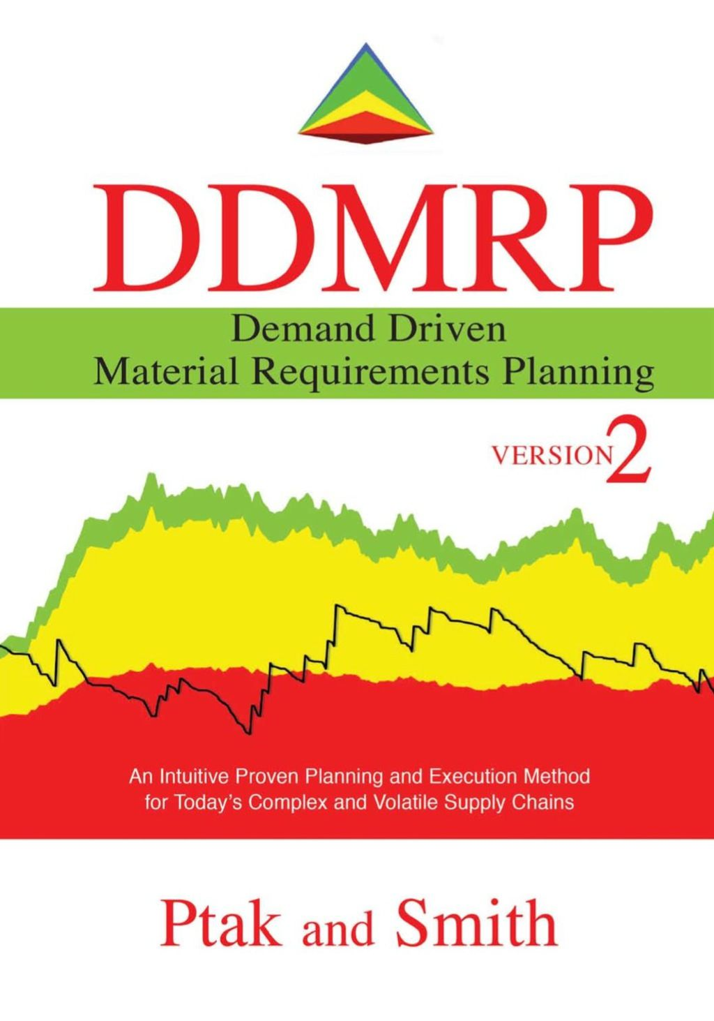Demand Driven Material Requirements Planning (DDMRP