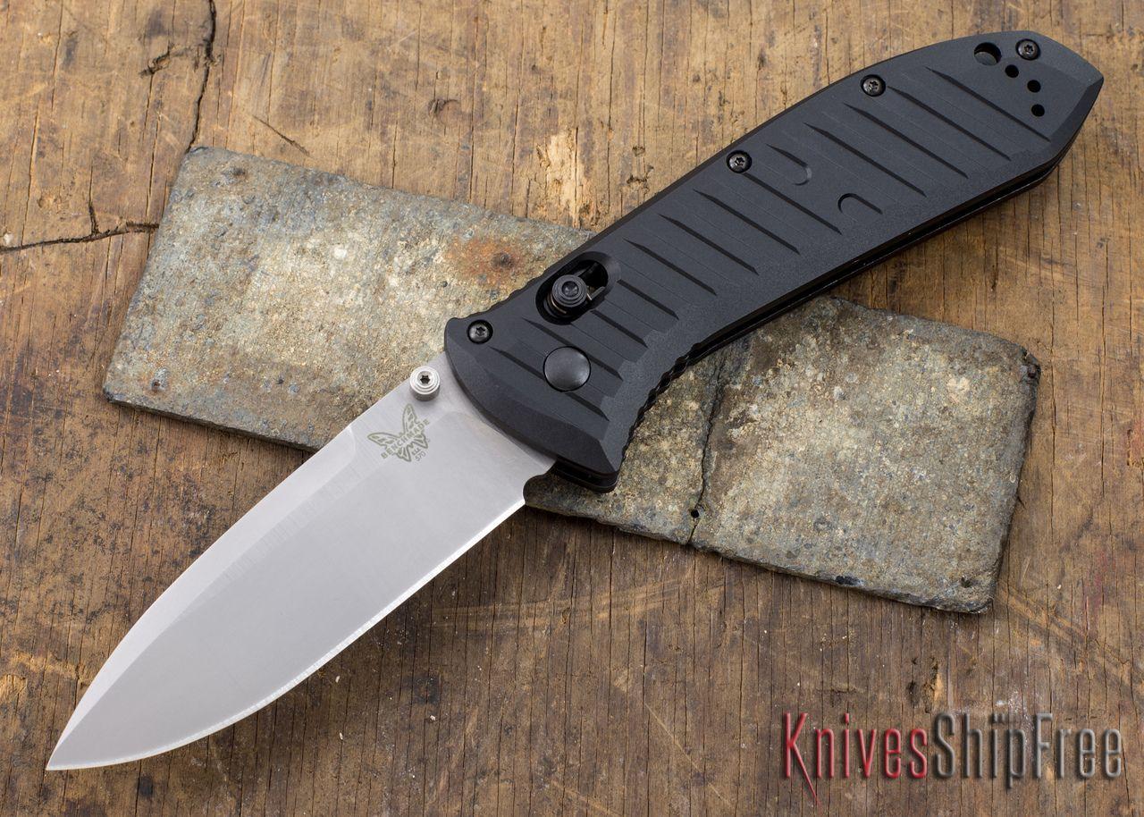 Benchmade Knives: 570 Presidio II, $174