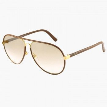 Aviator Sunglasses of Gucci