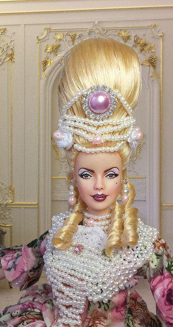 httpwwwebaycomschimperialisooakdollssm - Barbie Marie
