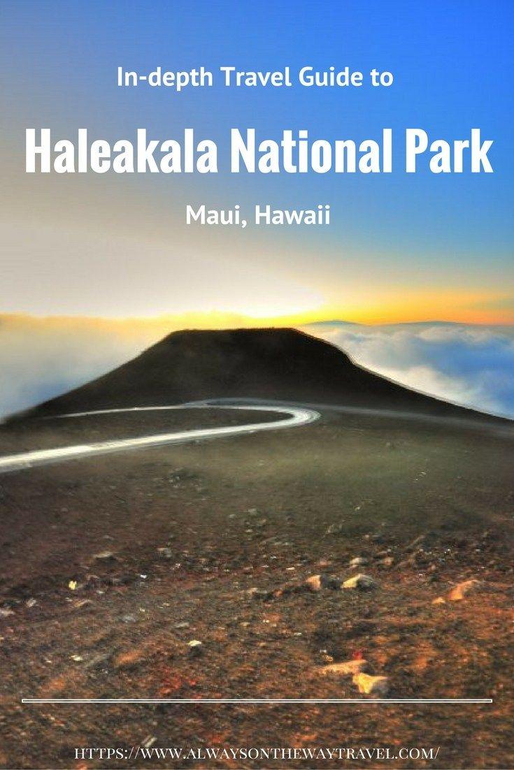 Haleakala Sunrise, Maui Hawaii