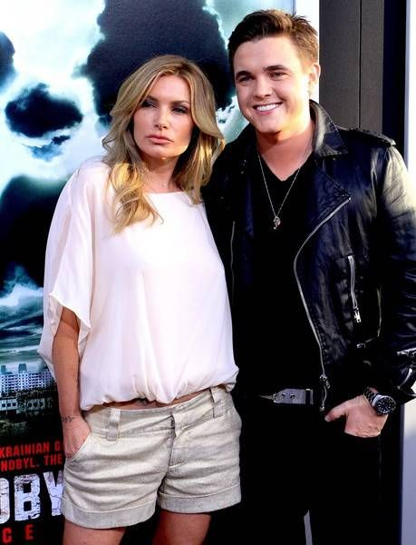 Jesse mccartney dating eden sassoon