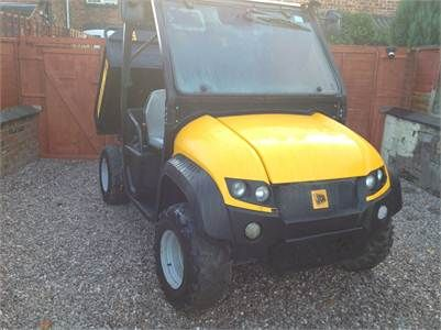 EXCELLENT CONDITION - JCB GROUNDHOG http://www.equineclassifieds.co.uk/Horse/jcb-groundhog-listing-296.aspx#.Umos-VOAUfQ