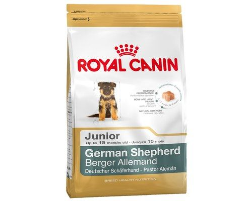 Royal Canin German Shepherd Junior 12kg Royal Canin Dog Food