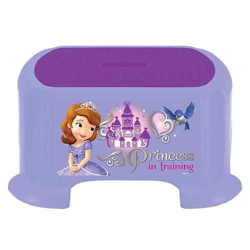 Ordinaire Sofia The First Furniture
