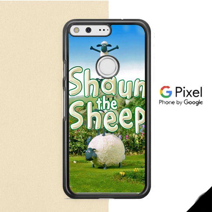 Shaun The Sheep Cover Google Pixel Case