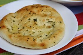 Recipe:  Bread, Recipe:  Food Storage, Recipe:  Grains, Recipe:  Indian, Recipe:  Side Dishes, Deals to Meals, Naan Bread
