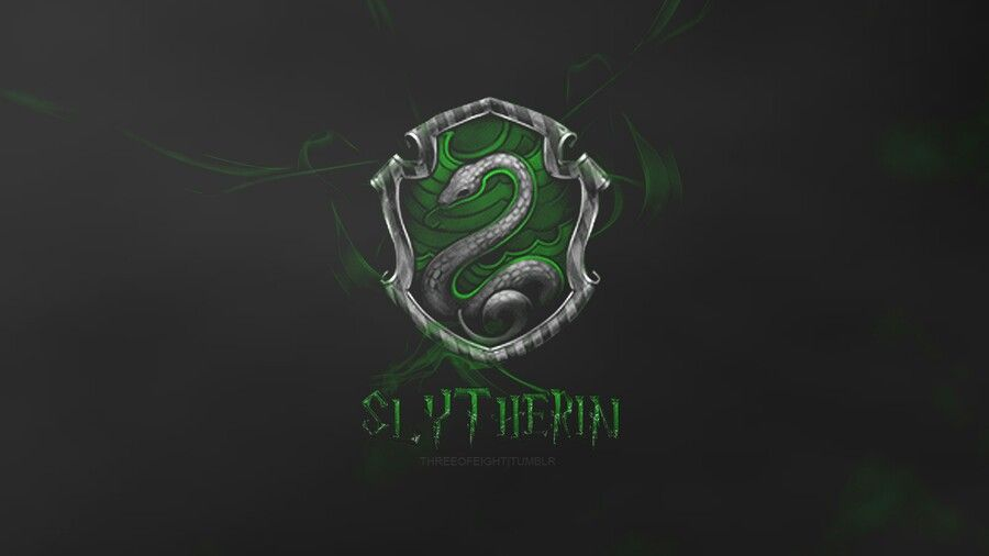 Slytherin Crest Slytherin Wallpaper Slytherin Harry Potter Travel
