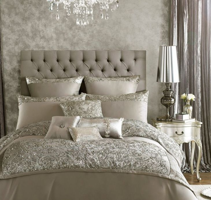 Kylie minogue interiours google search bedroom ideas for Velvet bedroom designs