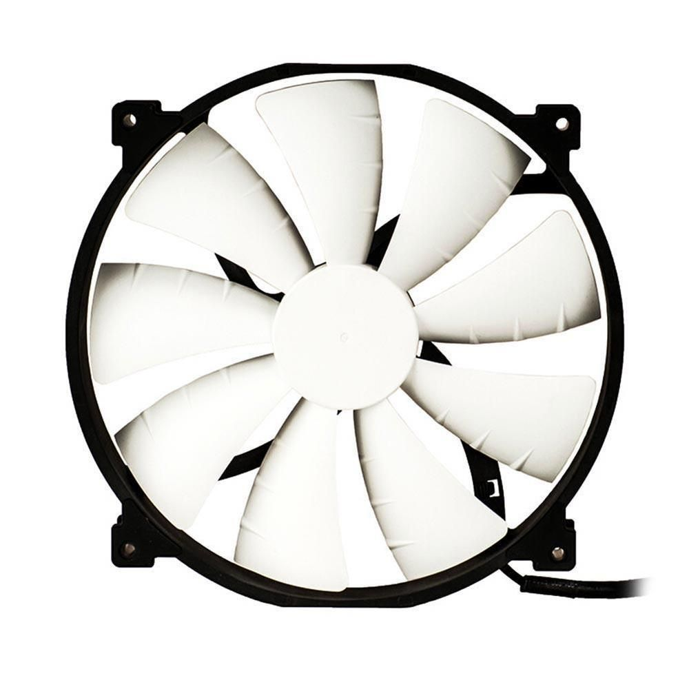 12v 0 25a Pc Case Cooling Cooler Fans Computer Chassis Cpu