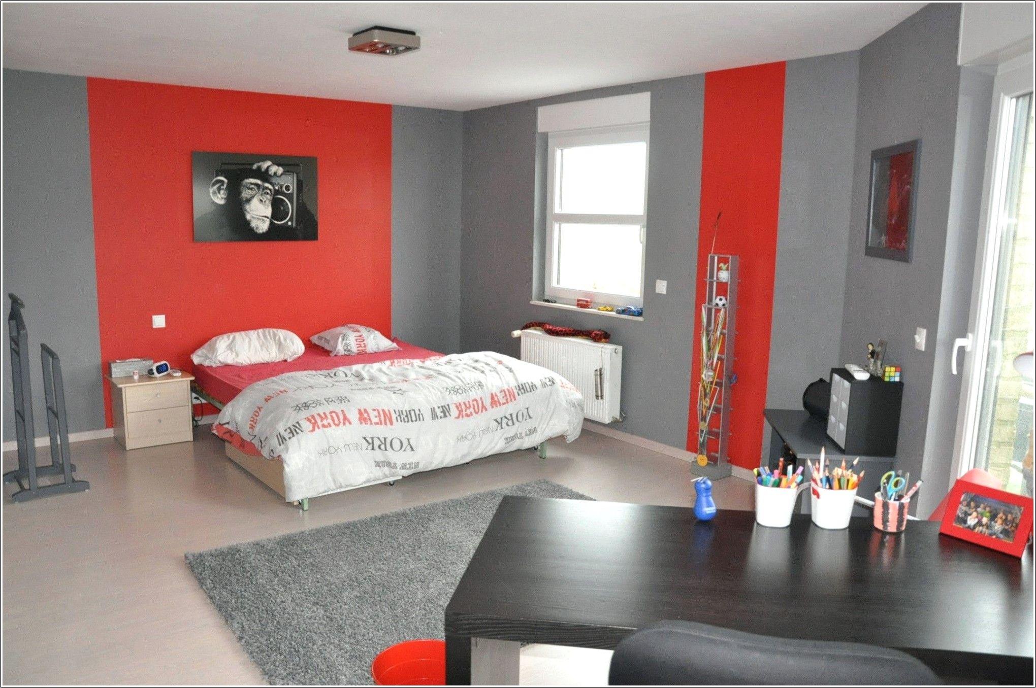 Deco Chambre Ado Fille 16 Ans Blanc Et Gris en 16  Déco chambre